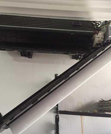 Repair-of-Fan-Coil-Unit